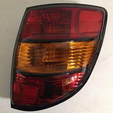 2003 2004 2005 2006 2007 2008 Pontiac Vibe Right Passenger Tail Light OEM Shiny