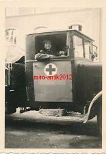 Foto, Wehrmacht, Reservelazarett I Prag, 1940, 11