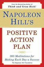 Napoleon Hill's Positive Action Plan: 365 Meditations For Making Each Day a Succ