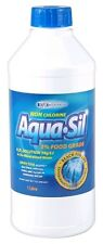Reach For Life Aqua-Sil 1 litre | 3% Food Grade Drinking Water Disinfectant