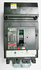 Molded Case Breakers (MCCB)