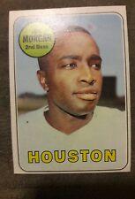 1969 Topps Baseball Joe Morgan #35