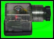 pour appareils, Crampon, Connecteur de vanne S1, éclairage LED, Conception B