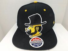 Appalachian State University NCAA Retro Vintage  Snapback Cap Hat New Zephyr