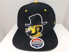 Appalachian State University NCAA Retro Vintage  Snapback Cap Hat New Zephyr