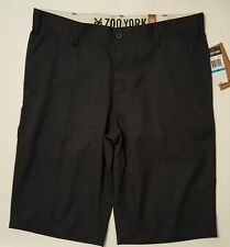 Zoo York Mens Jester Suit Shorts True Navy Size 36 NWT New