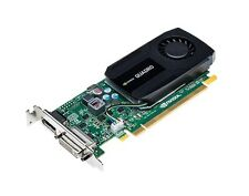 DELL nVidia QUADRO K420 Kepler 2Gb PCI-E Card 192 CUDA Cores LOW SFF P/N : 8XX2N