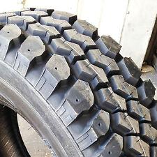 1 NEW NANKANG MUDSTAR Mud Terrain Tire M/T LT 31x10.50x15  31105015   C