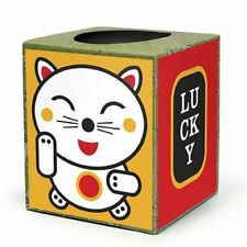 Hello Kitty Stickers Lucky Kitty for Tissue Box Stickers Box Play for Kids