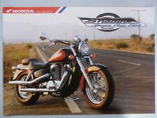 Honda VT 1100 Schadow C2 original Verkaufs Prospekt 11/94 Nr.15300030