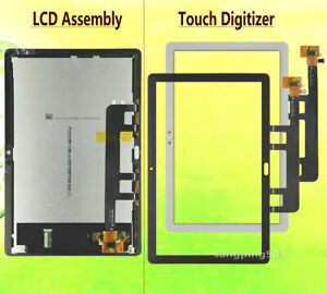 -Touch Screen Glass /LCD Display For Huawei MediaPad M5 Lite 10 BAH2-W19 W09 L09