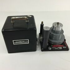 Ametek M&G Hydra-Lite Pressure Measuring Instrument HLG-20 Deadweight #2