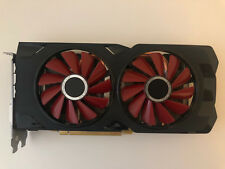 XFX Radeon RX 570 RS Black ED RX 570 4GB GDDR5 Gaming Video Graphics Card