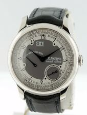 F.P. Journe Octa Zodiaque Platinum LIMITED EDITION Rare 40mm men's watch