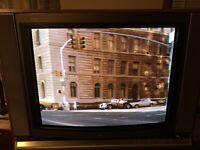 Vintage Sony Trinitron Color TV Model KV-2790R, Great For Vintage Gaming
