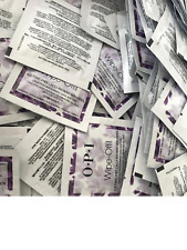OPI Wipe Off! ACETONE FREE Lacquer Remover Wipes  2 for 99p!! PERFECT ON THE GO