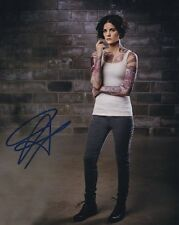 Jaimie Alexander Signed Autographed 8x10 Blindspot Jane Doe Photograph