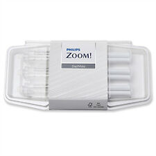 100% Genuine Philips ZOOM! 14% Daywhite Teeth Whitening Gel 3 x 2.4ml Syringes