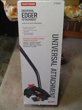 Brand New Craftsman Universal Edger Attachment. 79240 7.5 Inch
