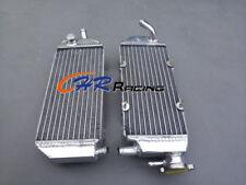 For HUSQVARNA TC449 TE449/TE511 TXC449/TXC511 2011-2013 2012 Aluminum radiator