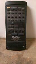 Quazar Audio System Remote Control RAK-SG303PM