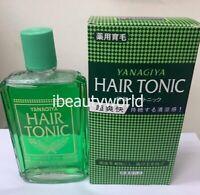 Japan YANAGIYA Hair Tonic 240ml #usau