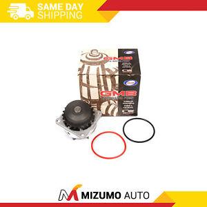 GMB Water Pump Fit 95-01 Nissan Maxima Infiniti I30 3.0L VQ30DE DOHC