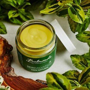 Balmonds Skin Salvation Intensive Skin Treatment including for eczema 30ml