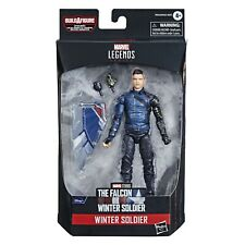 """?Marvel Legends Series The Falcon & The Winter Soldier Winter Soldier 6""""?"""