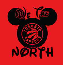 Toronto Raptors Disney World Disneyland shirt Kawhi Leonard Drake Mickey Mouse