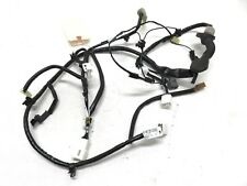 13-14 Subaru XV Crosstrek Rear Hatch Wiring Harness Trunk /  Lift Gate 2013-2014