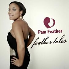 Pam Feather - Feather Tales   New cd   Rotterdam