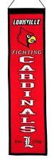 Louisville Cardinals NCAA Banners