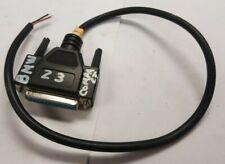 BMW Z3 COMPACT DASH CABLE SET WITH ALLIGATOR CLIPS DASH FIXER DIGA TACHO PRO
