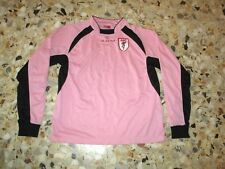 Maillot jersey maglia shirt trikot ancien  AS CANNES  2007-2008 AWAY