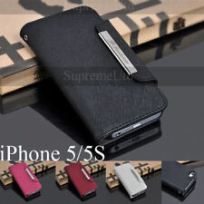 Unbranded/Generic Stitch Mobile Phone Wallet Cases
