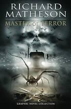 Richard Matheson Master Of Terror Graphic Novel Collection by Ian Edginton,...