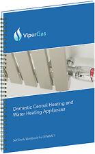 Viper Gas CENWAT1 & DAH1 Self Study Workbook Pack (Special Offer)