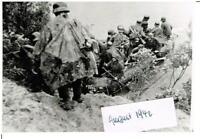 WW 2 Russland Feldzug 16.08.42 Gretnja Übergang über die Shisdra Pz. Prop.K. 693