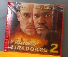 FRANCOTIRADORES 2, O.G BLACK Y MASTER JOE, BABY RASTA Y GRINGO, maicol y manuel