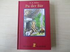 A. A. Milne - PU DER BÄR - Dressler - HC - (23128)