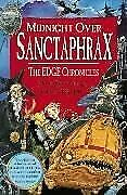 Stewart, Paul, Midnight Over Sanctaphrax (The Edge Chronicles, Book 3): Bk. III,