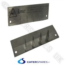GENUINE IMC LINCAT S61/128 CHIPPER 17mm KNIFE BLOCK 4 BLADES FOR CS C1 MODEL