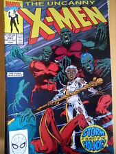 X-Men The Uncanny n°265 1989 ed. Marvel Comics  [G.141]