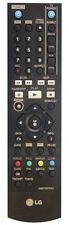 * NEU * Original Lg rht599h HDD DVD Recorder Fernbedienung