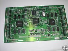 ZENITH 6870QCC003C CONTROL BOARD MODEL# P50W26B