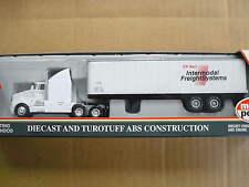 Model Power HO Scale Kenworth Tractor w/Great Dane 40' dry van trailer - CP Rail
