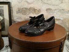 Anciennes chaussures de Flamenco