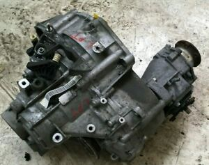 2010 AUDI A3 2.0 TDI QUATTRO 6 SPEED MANUAL GEARBOX CODE LPT 30 DAY WARRANTY