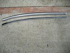1950 1951 1952 1953 CADILLAC RIGHT REAR PASSENGER DOOR & UPPER WINDOW TRIM